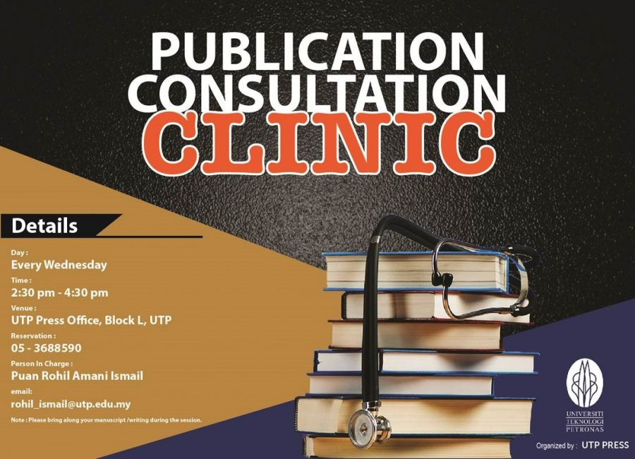 Publication Consultation Clinic